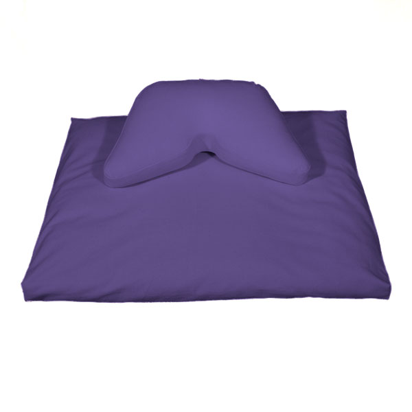 Cosmic Cushion & Zabuton Set